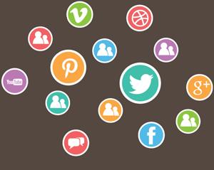social media companies in egypt