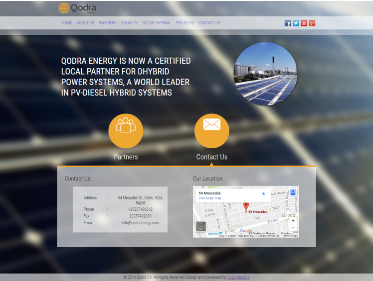 Qodra Energy