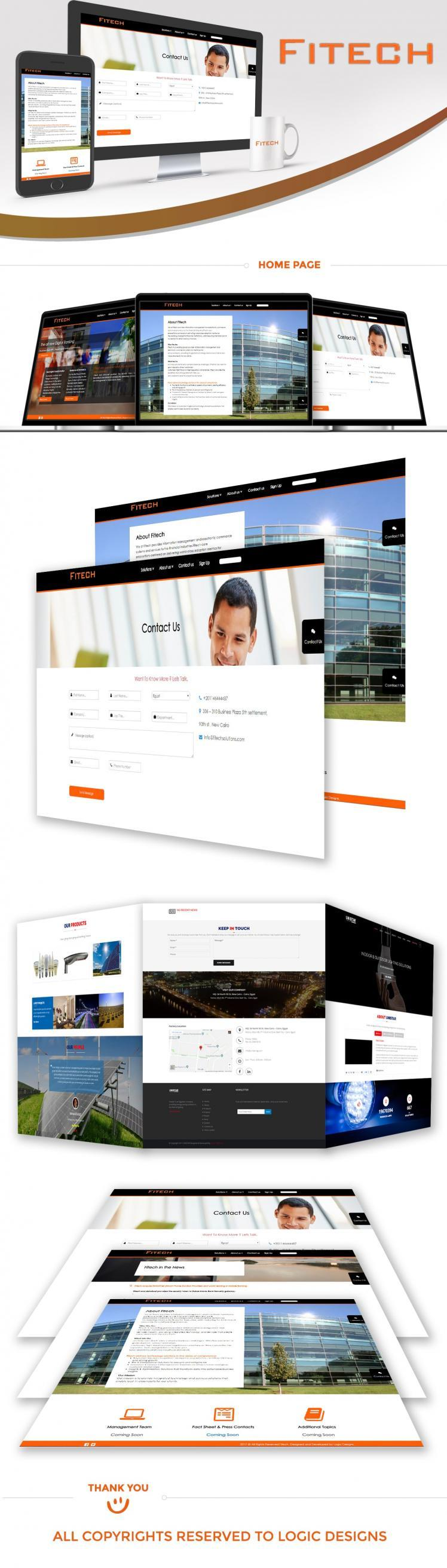 Fitech Solutions